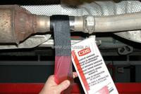 CRC Exhaust repair bandage 12 units 1