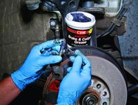 CRC Brake and caliper synthetic grease us 4